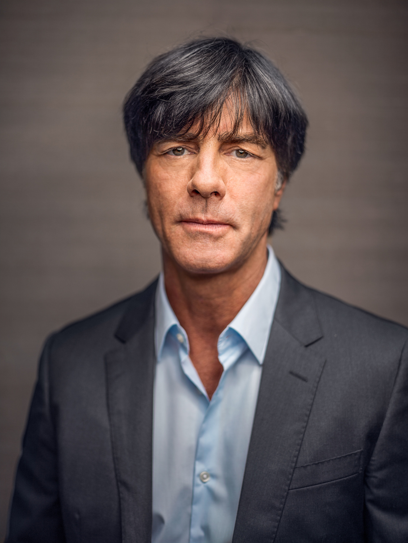 Joachim Löw Geboren